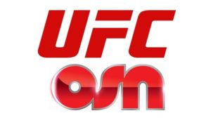 OSN UFC