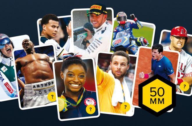 Zawodnicy sportów walki z największym potencjałem rynkowym