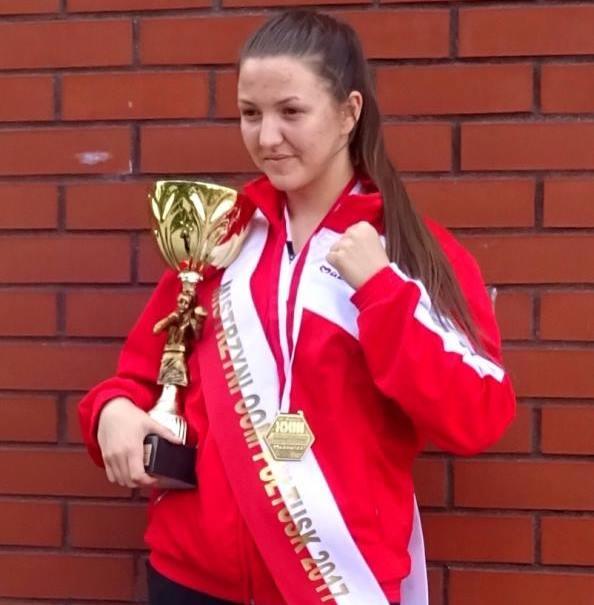 Jessica Żelazko