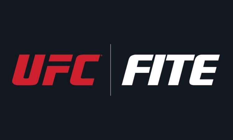 UFC rozpoczyna współpracę z nową platformą telewizyjną fite.tv