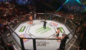 Transmisja UFC 259