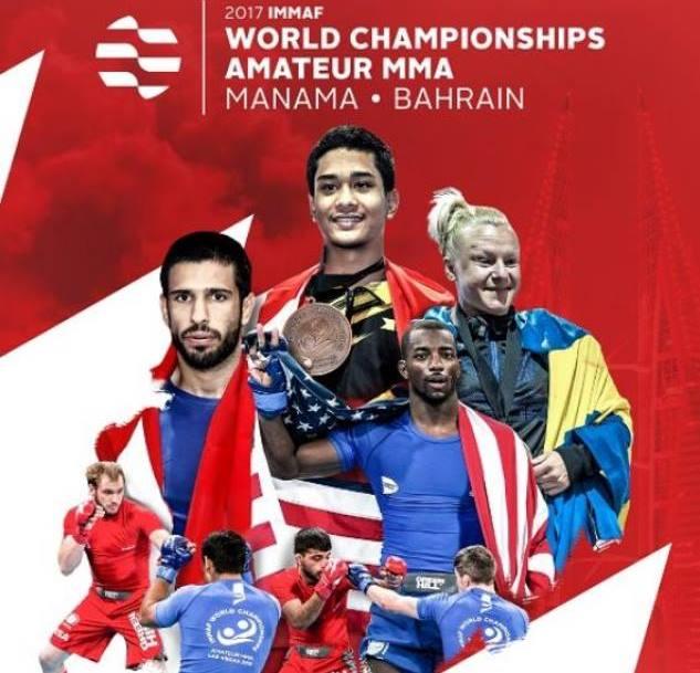 Mistrzostwa Świata IMMAF 2017 - transmisja