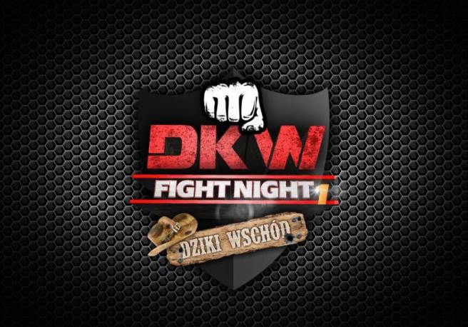 DKW Fight Night