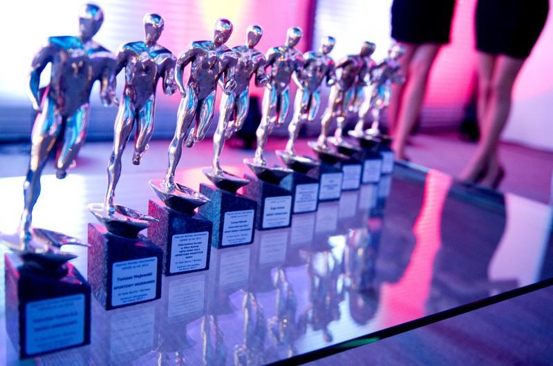 KSW nominowane do Nagród Biznesu Sportowego za rok 2017