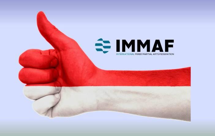 IMMAF z nowym członkiem na ternie Azji