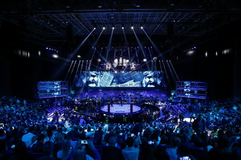 Rynek sponsoringu sportowego coraz większy