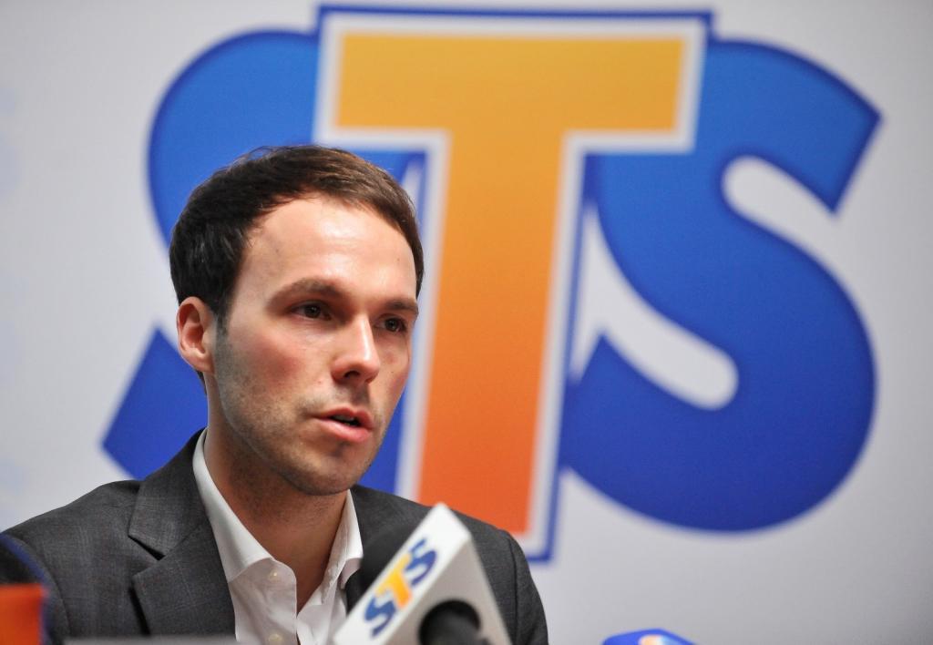 Zależy nam na współpracy z najlepszymi - prezes STS o współpracy z KSW