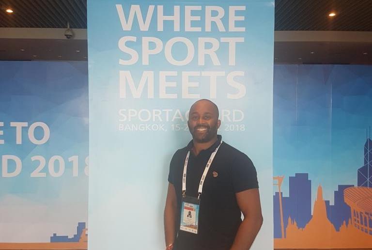 IMMAF na konwencji SportAccord