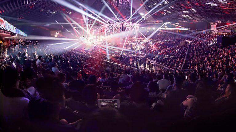 One Championship z japońską telewizją AbemaTV