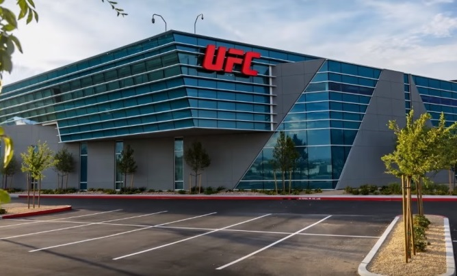 Omegawave - nowa technologia w UFC Performance Institute