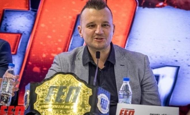 Paweł Jóźwiak Bisar