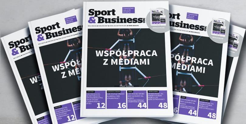 Sport & Business 360