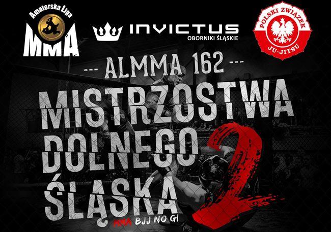 ALMMA 162 Oborniki Śląskie – II Mistrzostwa Dolnego Śląska