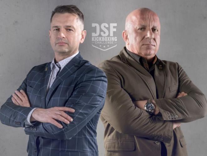 DSF Kickboxing Challenge z nowym prezesem