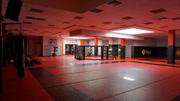 Pierwszy krok do świata sportów walki z Ankos MMA