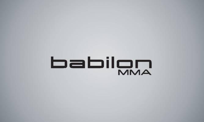 Babilon MMA 10: Podziemny Krąg