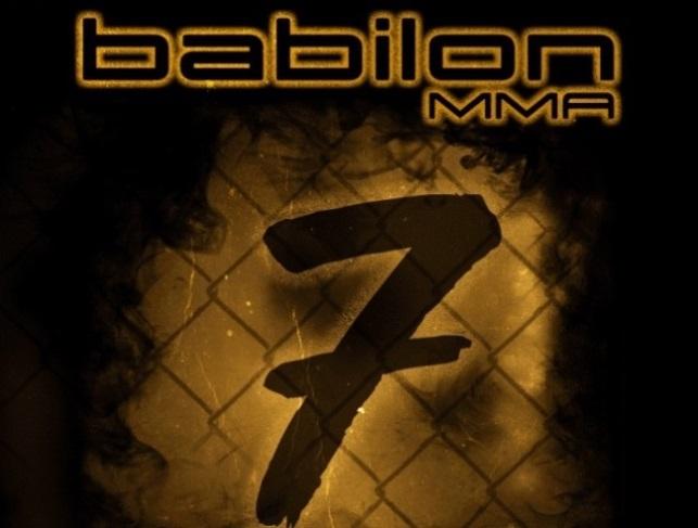 Babilon MMA 7 i nowe nazwiska w organizacji