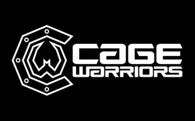 Transmisja Cage Warriors 102