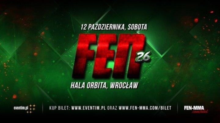 Transmisja FEN 26 na kanałach Polsatu