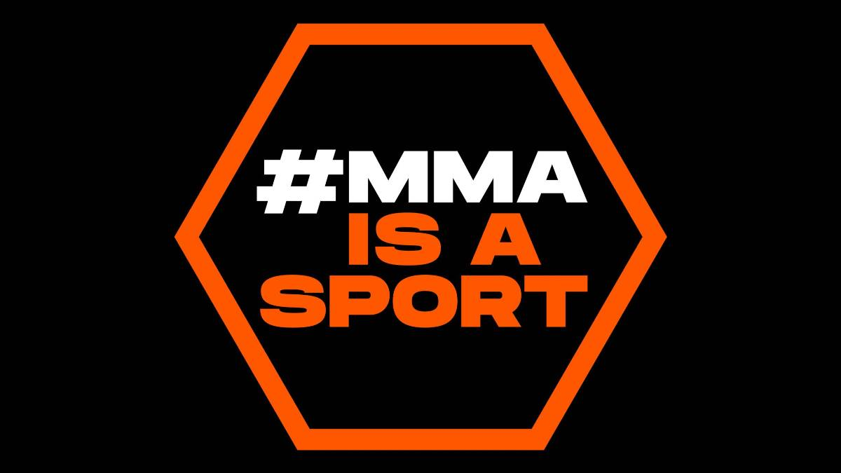 MMA to sport