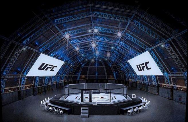UFC szykuje się na drugą falę ograniczeń w sporcie