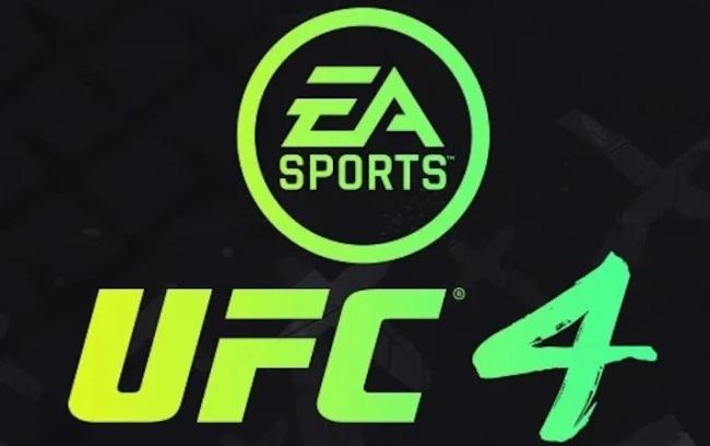 Zapowiedź EA Sports UFC 4 planowana na lipiec