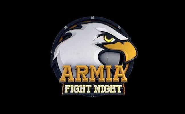 Armia Fight Night